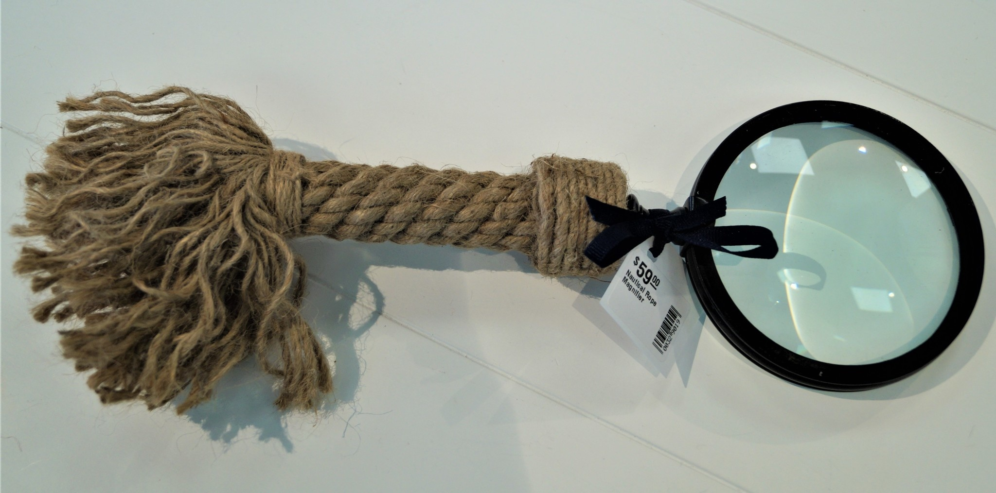 Nautical Rope Magnifier