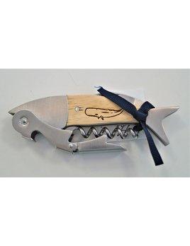 Whale Corkscrew Double