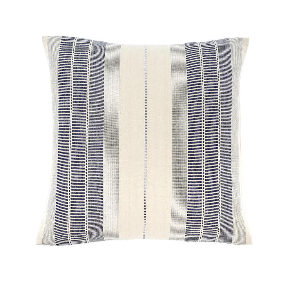 20x20 Sanibel Woven Pillow