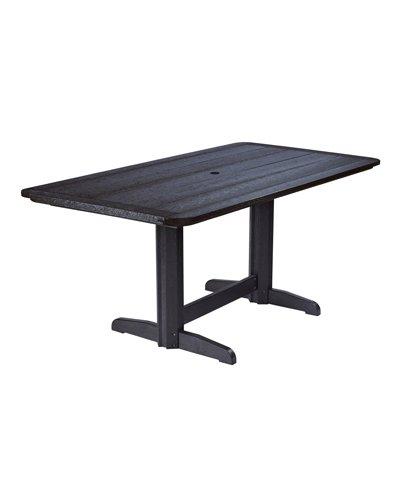 72'' Rectangular Dining Table