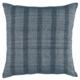 Elysen Night Blue Pillow 22x22