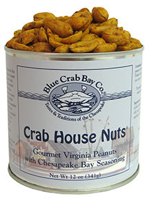 Blue Crab Bay Co. Nuts Crab House