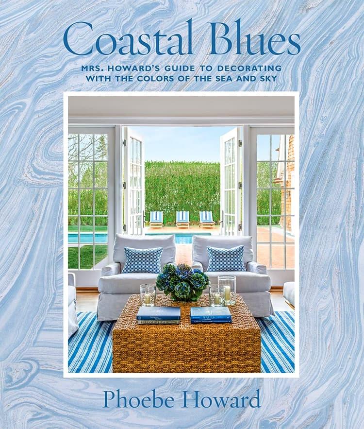 Coastal Blues by Howard