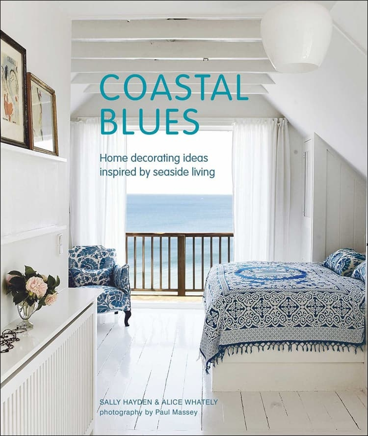 Costal Blues by Hayden and Whatley