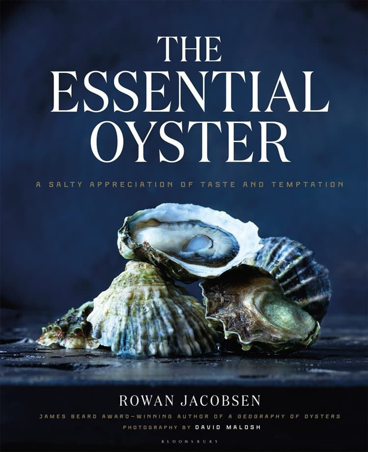 Essential Oyster Book
