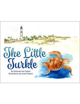 The Little Turkle Book