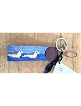 Seagull Key Fob