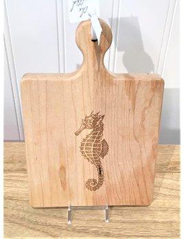 Seahorse 9x6 Maple Artisan Board
