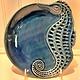 3/A Por Seahorse Plate 8