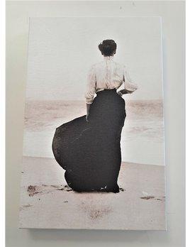 Lizzy Canvas Gallery Wrap 9x14