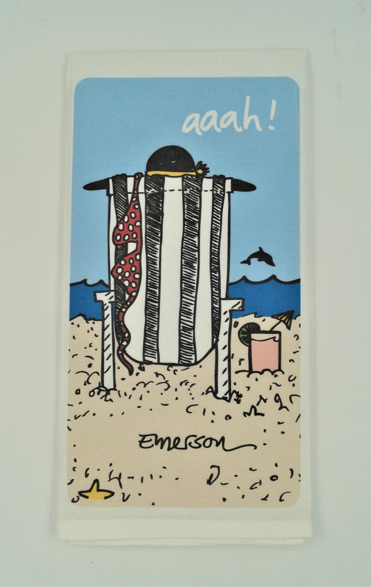 AAAH Kitchen Towel
