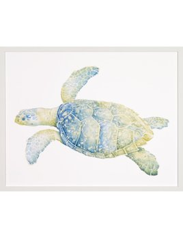 Sea Turtle B 26x23