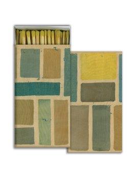 Fabric Swatch Matches