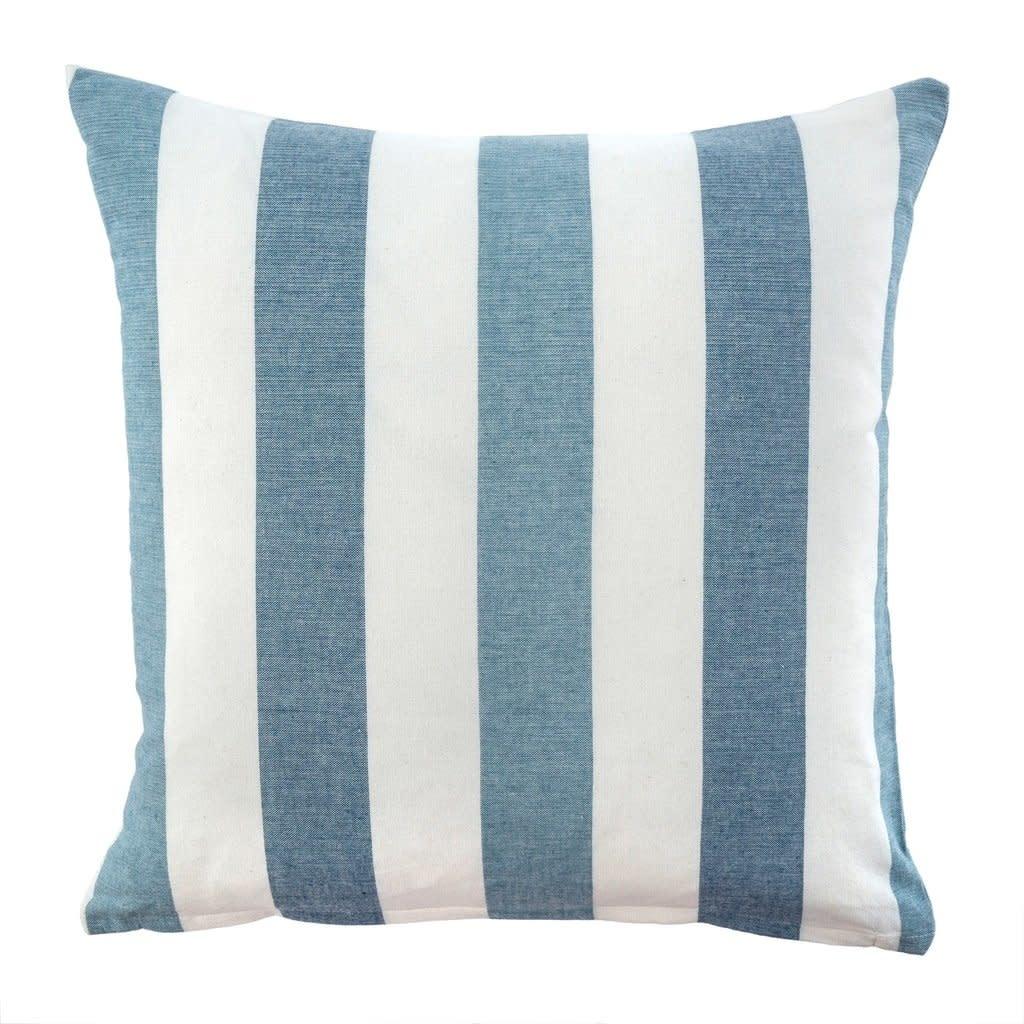 20x20 Monterey Stripe Pillow