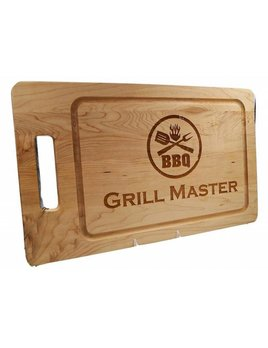 20x12 Custom Grill Cutting Board