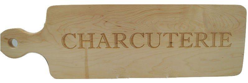 20x6 Custom Cutting Board