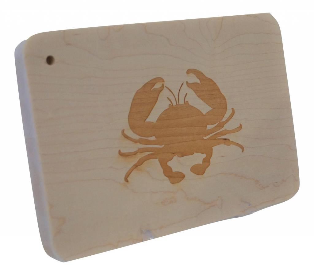 9x6 Rectangle Custom Cutting Board