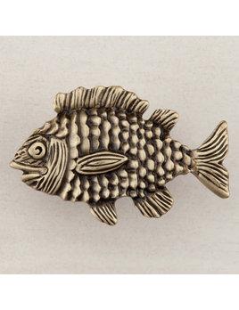 Fun Fish Knob