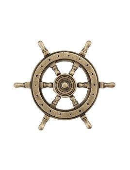 Ship Wheel Knob