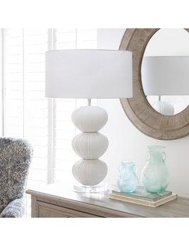 Muriel Urchin Table Lamp