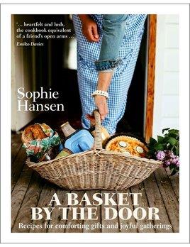 Basket by the Door