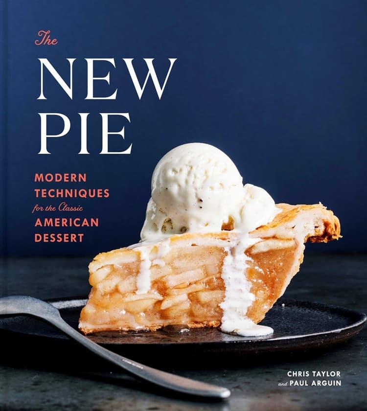 New Pie: Modern Techniques
