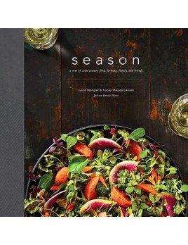 Season: Wine Country Food