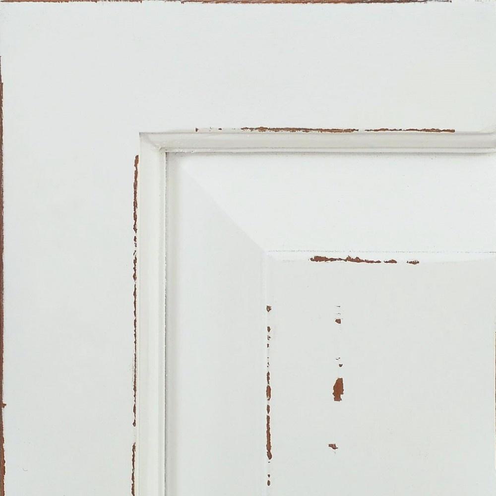 Short English Bookcase