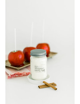 Old Fashion Candy Apple 16oz Candle