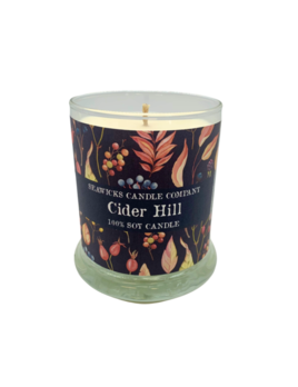 Cider Hill Candle