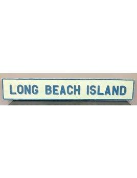 12x72 Long Beach Island BB OS OBD