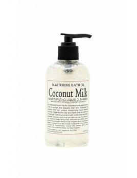 Coconut Milk Cleanser