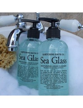 Cleanser  Sea Glass