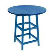 """40"""" Round Pub Table"""