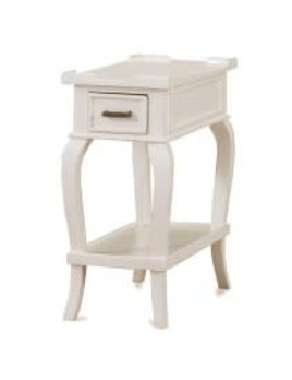 Provence Creole End Table