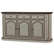 Provence Monarch 3 Door Buffet