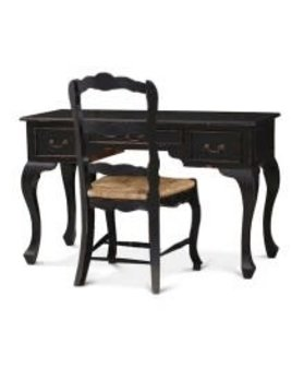 Provence Ladies Writing Desk & Chair