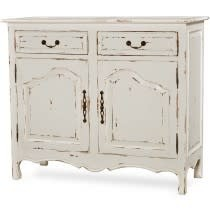 Provence Provincial Sideboard