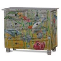 Provence Chinois Dresser