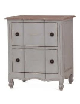 Provence Nightsand Cabinet