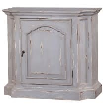 Provence Monarch Nightstand
