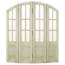 Provence Chateau Divider