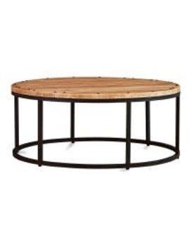 Urban Medium Round Coffee Table