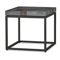 Urban Cosmo End Table 22""