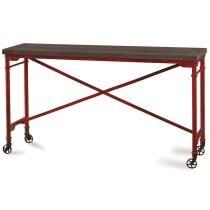 Urban Mercantile Console Table