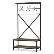 Urban Craftsman Hallstand Bench