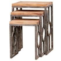 Urban Nesting Table
