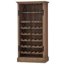 Urban Sonoma Wine Cabinet