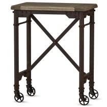 Urban Mercantile Side Table
