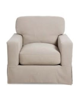 Upholstery Sierra Swivel Chair